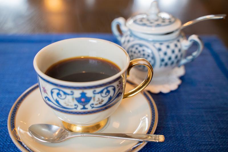 BelleDame ベルダム 信松院 コーヒー