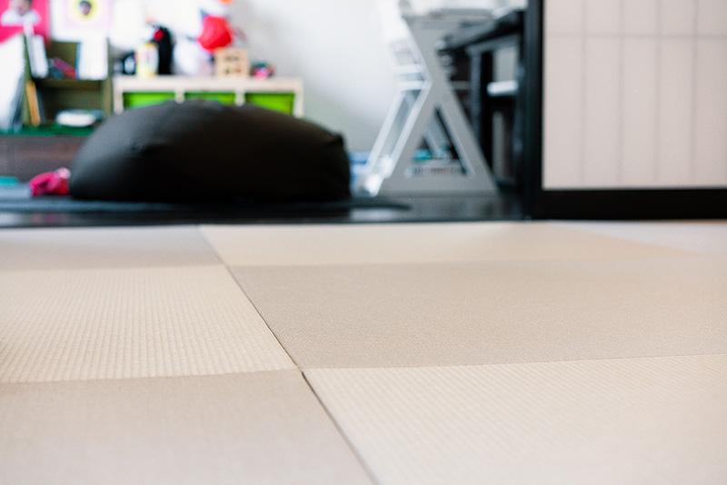 ENLARGE エンラージ リフォーム リノベーション 和室 畳