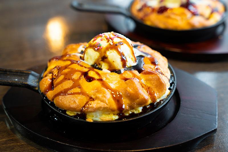 8CoCoCafe エイトココカフェ 八王子PANパンケーキ