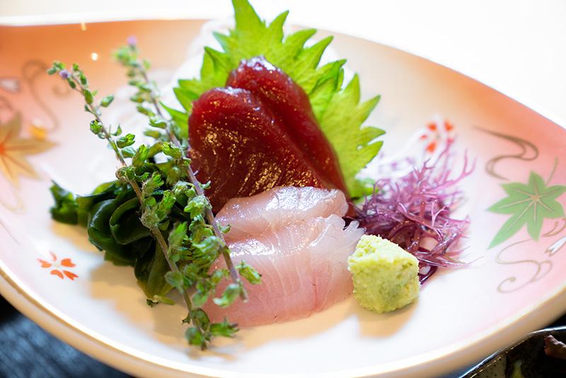 魚酒場じゅらく 本日の日替わり定食