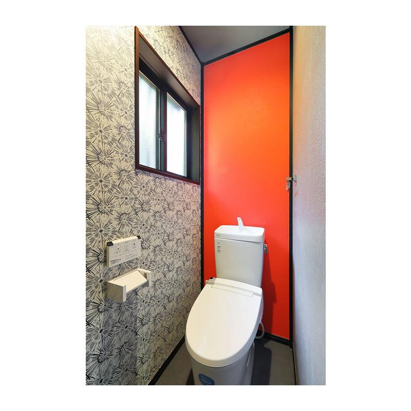 ENLARGE エンラージ リフォーム リノベーション トイレ