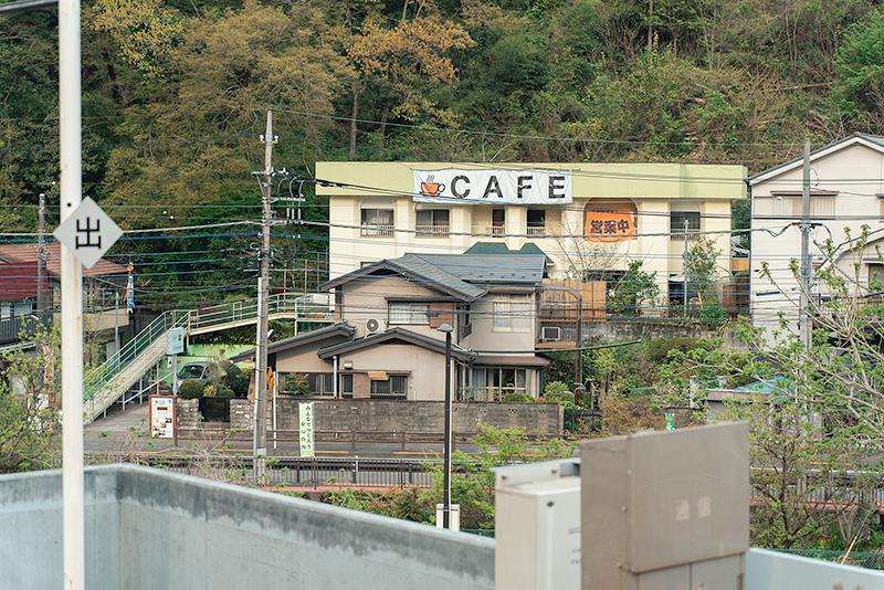 cafeMariposa カフェマリポーサ アクセス