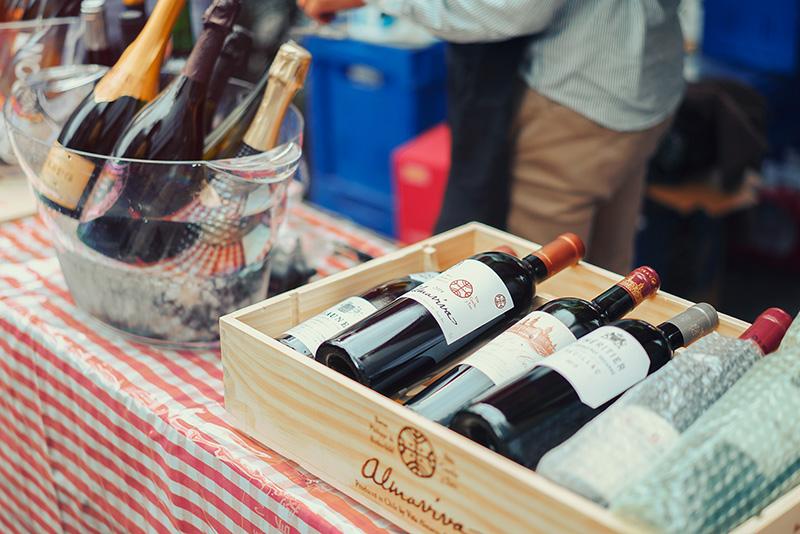 STVINCENTHACHIOJI サンヴァンサン八王子 ワイン