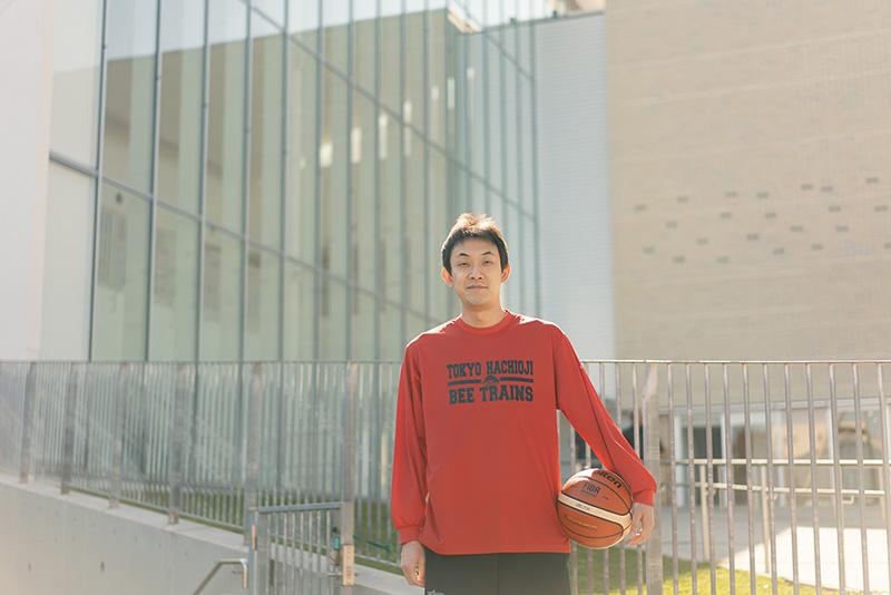 東京八王子ビートレインズ和田尚之代表×金鮨│八王子をバスケット日本一の街へ!!