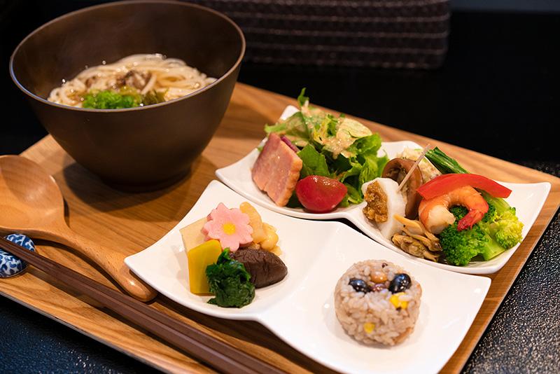 米粉麺嚼夢果 かむか 米粉麺セット