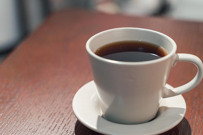 cafequatre カフェキャトル コーヒー