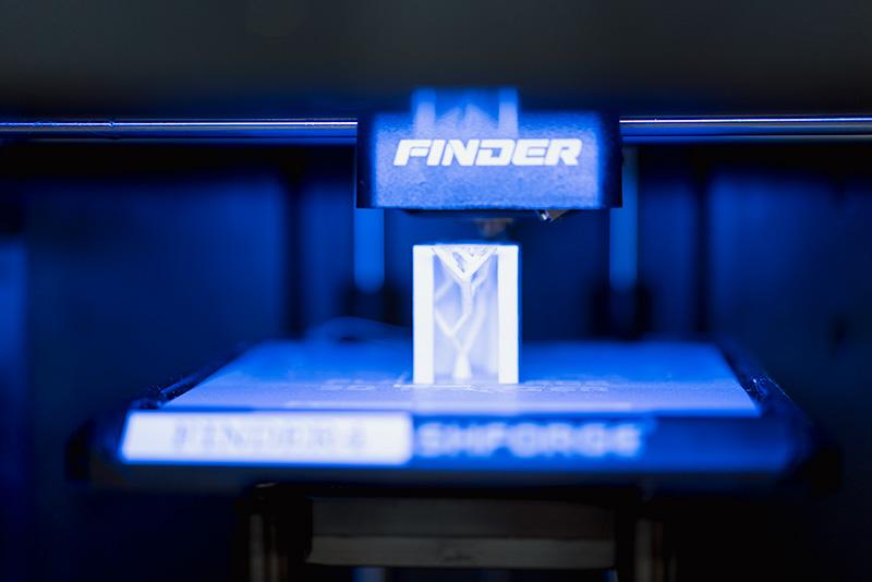 fabbit八王子 ファビット 工作室 3Dプリンター