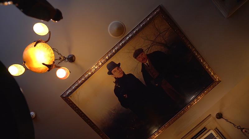 シャーロックホームズ 八王子駅近で絶対行くべきランチ