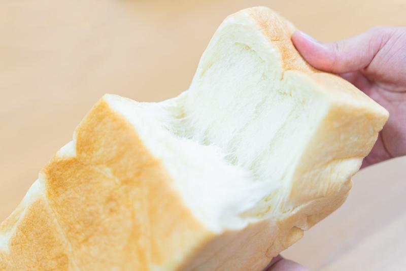 HARE/PAN ハレパン 晴れ時々ぱん 純生食パン