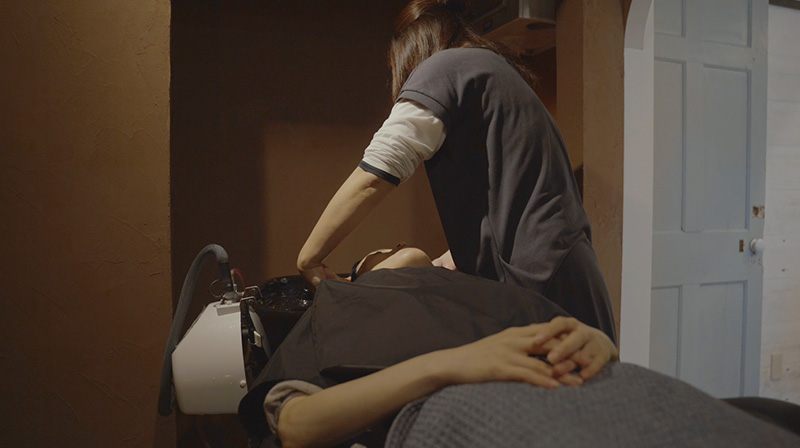 sora hair & spa(ソラ ヘアーアンドスパ) 八王子 美容室 女性
