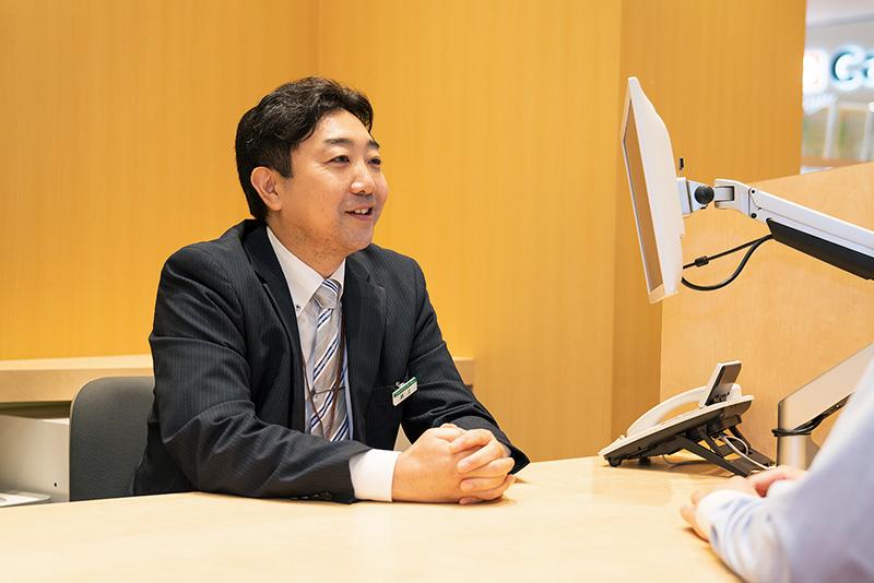 保険相談サロンFLP 八王子オーパ店