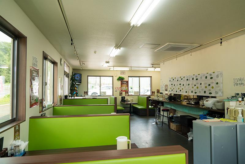日中食堂の刀削麺が激ウマ!!|八王子16号沿い 工科大学前