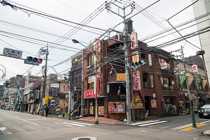 タイラーンナーの本格ランチが破格の850円~!!