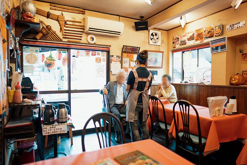 ちろりん村|京王八王子駅近の地元に愛されて30年の名店