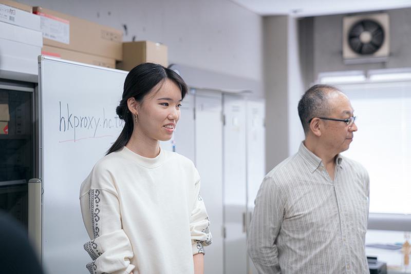 山野美容芸術短期大学と拓殖大学が連携|化粧品LUMIRISEの販売でコラボ