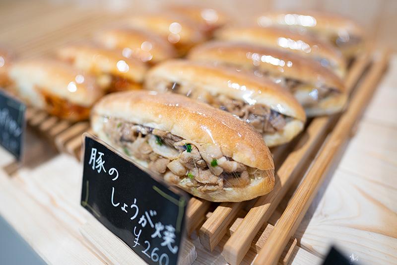 高尾駅に『いなこっぺ』誕生|こだわりパン&カフェ