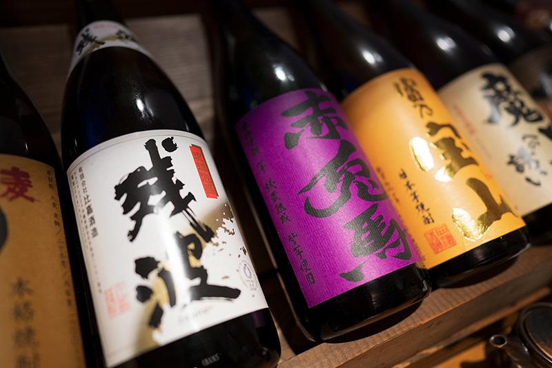 八王子で忘新年会・宴会やるならこの居酒屋が最高!!【じゅらく】
