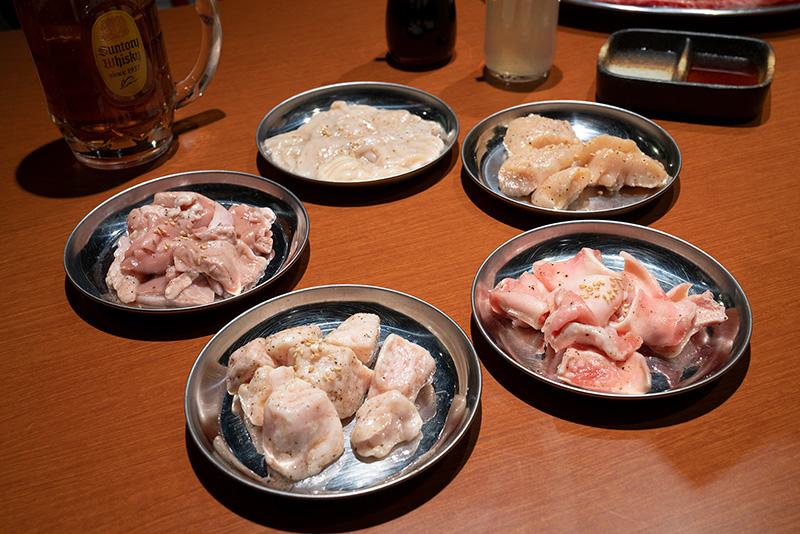 八王子駅近で焼肉新年会はいかがですか~!!【焼肉 隼JUN】
