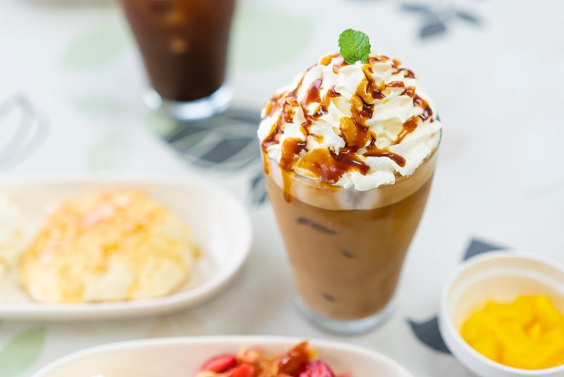 MAHALOHA|親子で安心してランチができるママカフェ