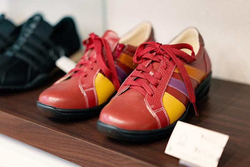 フジイくつ店|八日町で70年続く八王子の婦人靴専門店