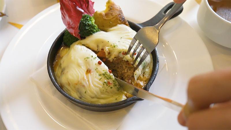 ROSSETA|限定プレートが人気の超本格イタリアンランチ