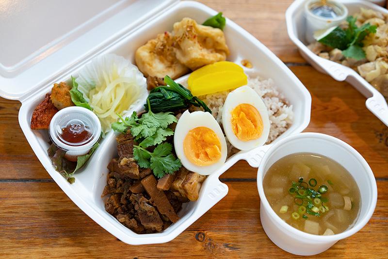 チャイヨー(Chai-yo)|美味しいエスニック料理がテイクアウト/宅配/ランチできます