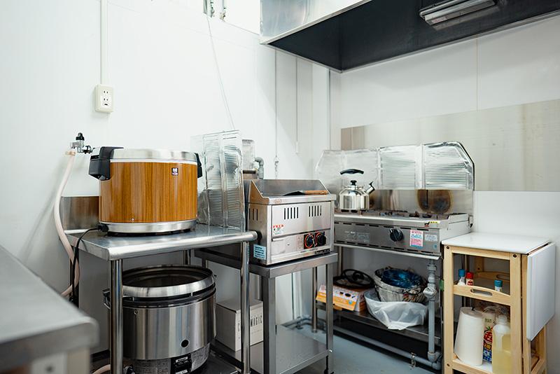 匠キッチン|市役所裏のテイクアウトランチが5月オープン予定