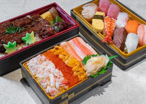 八王子の小樽横丁でランチ!!蟹が入ったカレーと海鮮丼を食す!!