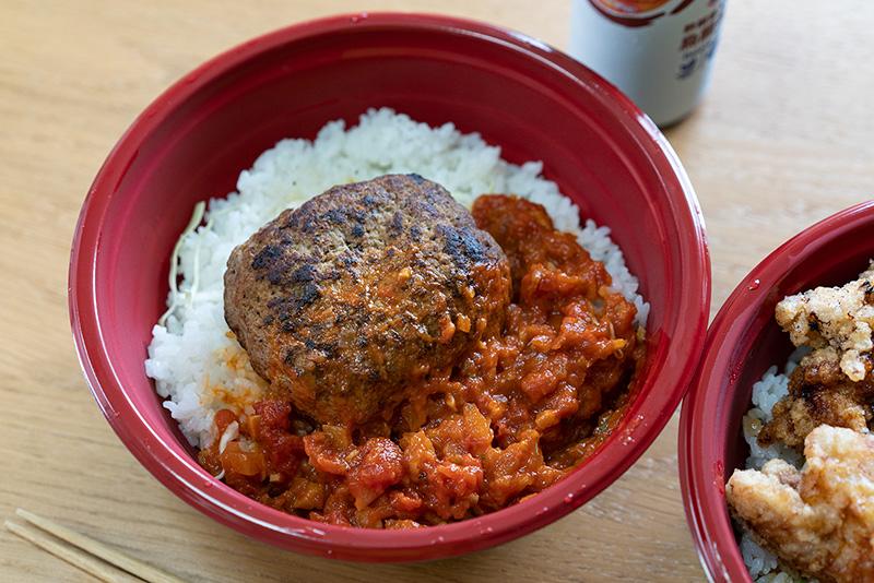 デカ盛り丼のパワフル屋|おウチで食べれるガッツリ丼ランチ