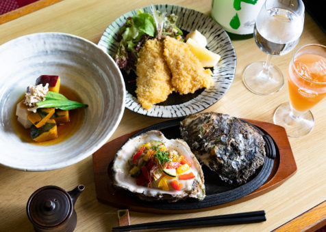 caffe Poatto (カフェ ポアット)|管理栄養士が作るLunchSet♪