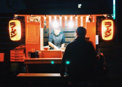 京王八王子駅近で50年以上続く老舗『東華飯店』の上海料理テイクアウト